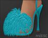 $ Ostrich BLUE