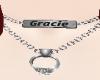 Gracie Necklace