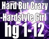 Hard But Crazy-Hardstyle
