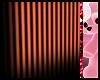 ^j^ Striped Wall Hallow