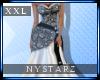 ✮ Wedding Gown XXL