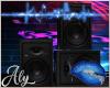 Vibrations Speakers