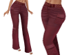 TF* Wine Cargo Pants
