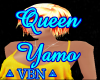 Queen yamo RY