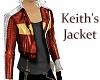 Keith's Jacket