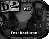 [D2] Fox: Nocturne