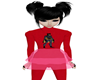 batgirl red fit