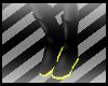 bh ST YellowUniBoots (M)