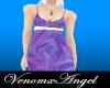 [VA] Cute Purple Dress2