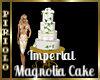 Imperiall Magnolia Cake