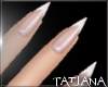 lTl Natural Nails