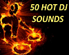 50 Hot DJ Sounds