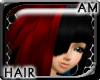 [AM] Flixer Red & Black