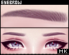 金. Brows Natural