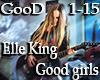 Elle King Good Girls