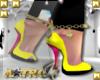 A: Marylin's   Heels!