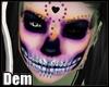 !D! Skull Gems
