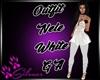 Outfit Nele White GA