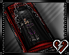 S RedBlk Coffin