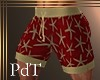 PdT Starfish Boardies3 M