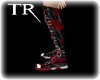 [TR]~TH~ Sneakers^Bloody