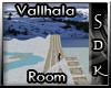 #SDK# Vallhala Room