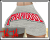 Trapwoodz Shorts RLL