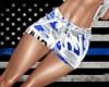 !!A Camo Skirt
