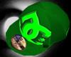 [CC]DC Green Cap Fit