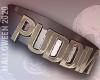 ¤ PUDDIN! Choker