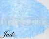 ♫J Baby Blue Rug