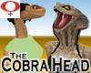 Cobra Head -Female