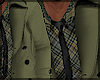 Hosman Trench Coat