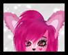 ♥ Pink Glamorous Ears
