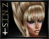 [SIN]- Hair Abby Blonde