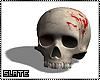 'S Skull [blood]