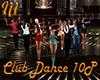 [M] Club Dance 10P