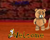 teddybear pet
