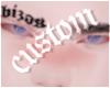 QQPD Custom
