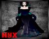 (Nyx)Chakra CrystalQueen