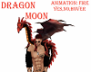 DRAGON/MOON/RED