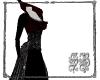 SB Lovely Dark Manequin