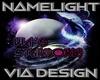 Namelight Starborn Via