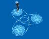 (EOE)ClearTri-Fly Dance