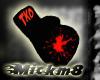 m8~TKO boxing gloves~m