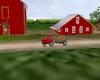 NC farm house