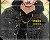 Cowboy Jacket +Hoody