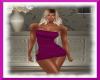 Nova Pink Dress