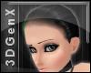 |3GX| - Base hair black