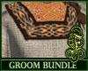 Modest Groom Baker